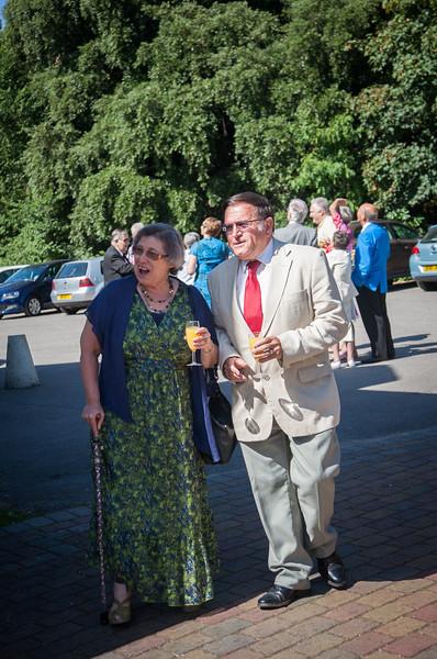 David & Maureen's 50th Wedding Celebration  029