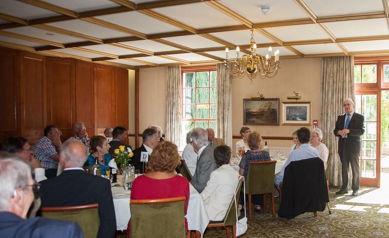 David & Maureen's 50th Wedding Celebration  063