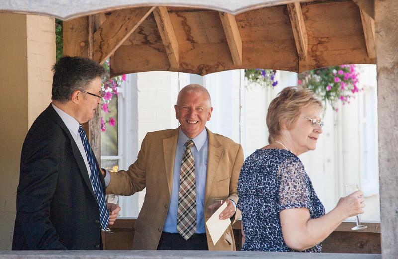 David & Maureen's 50th Wedding Celebration  041