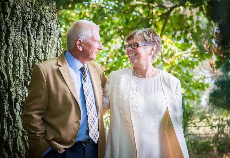 David & Maureen's 50th Wedding Celebration  167