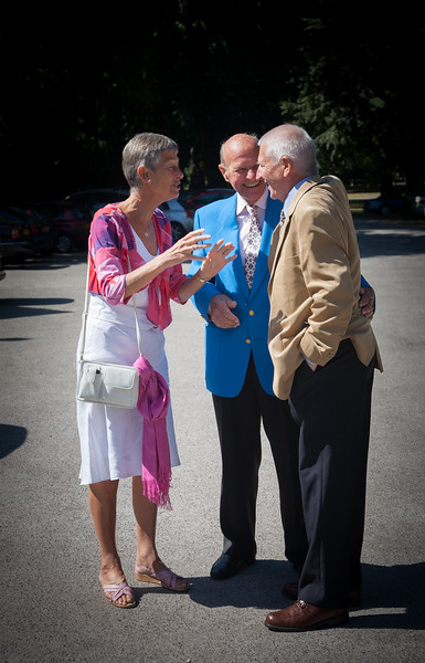 David & Maureen's 50th Wedding Celebration  015