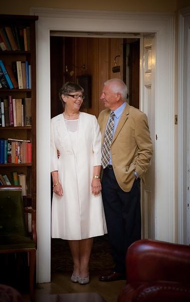 David & Maureen's 50th Wedding Celebration  011