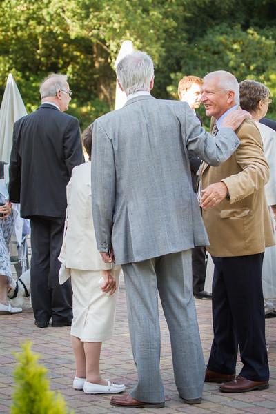 David & Maureen's 50th Wedding Celebration  141