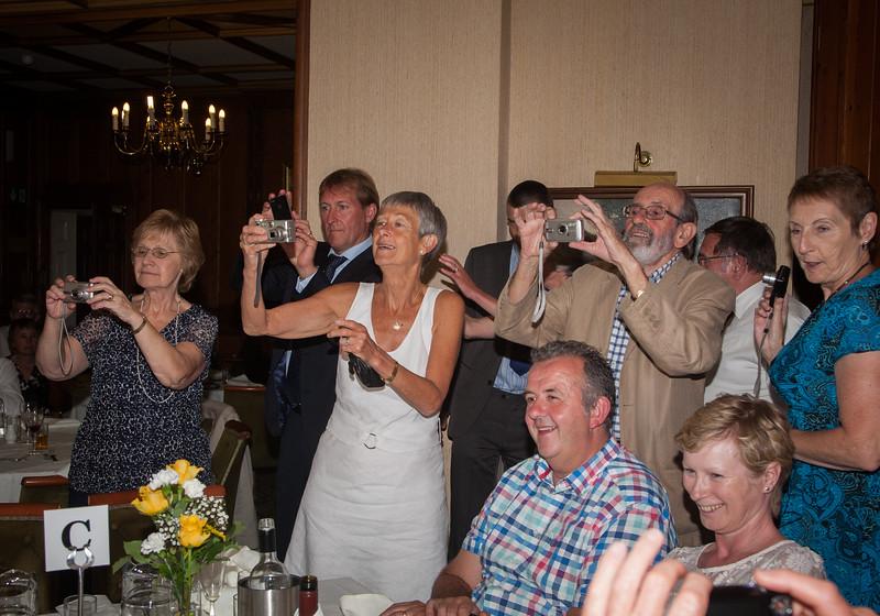 David & Maureen's 50th Wedding Celebration  073