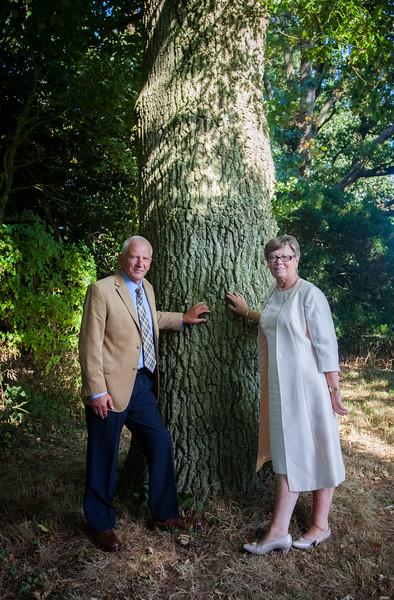 David & Maureen's 50th Wedding Celebration  163
