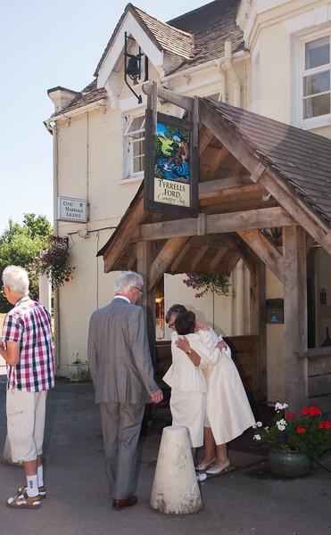 David & Maureen's 50th Wedding Celebration  013