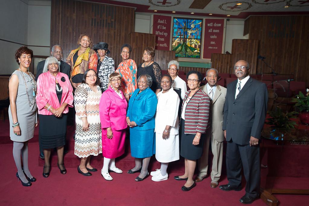 Anniversary Committee