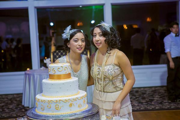 Katrina & Elysa Birthday