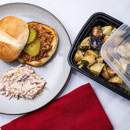 SpicyRadish-BBQ_Chicken_Sandwich