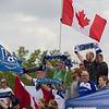 FC Edmonton vs Ottawa Fury @ Clarke Field, Edmonton, Alberta, Canada<br /> Jul 17,  2016