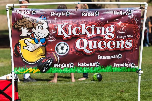 Fireflies vs Kicking Queens 2014_09_27