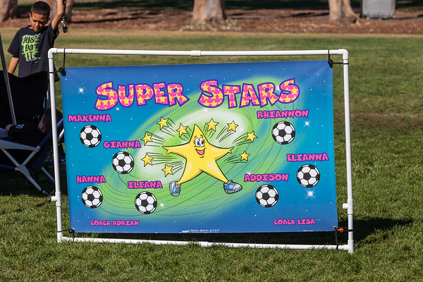 Fireflies vs Super Stars 2014_10_18
