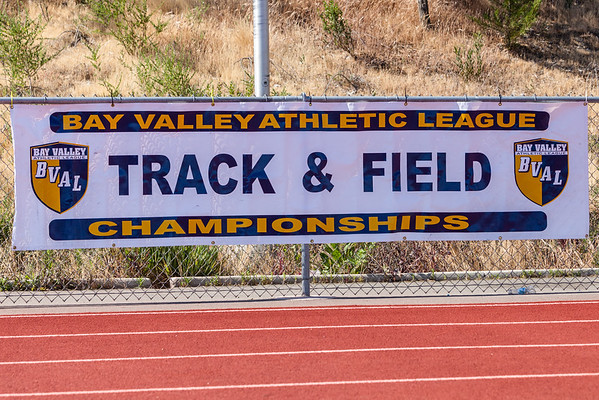 Track - BVAL Finals 2013