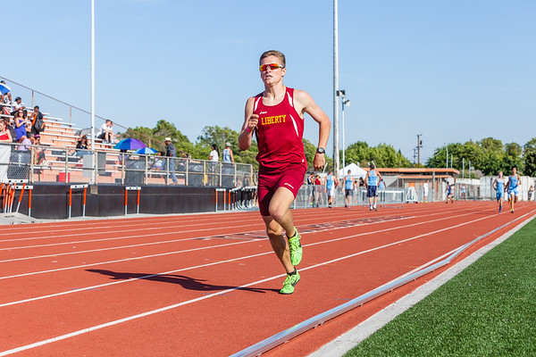 Track - BVAL Trials 2014