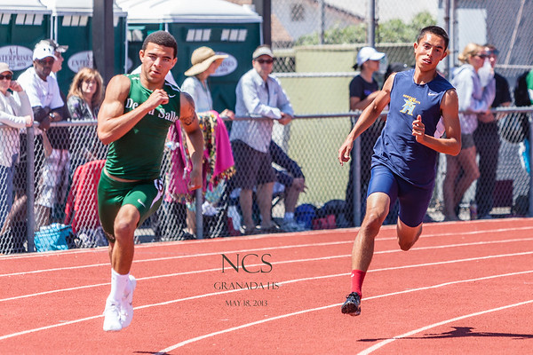 Track - NCS TriValley 2013