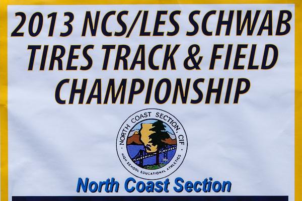 Track - NCS MOC Finals 2013