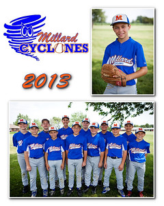 Cyclone 2013 Jayden
