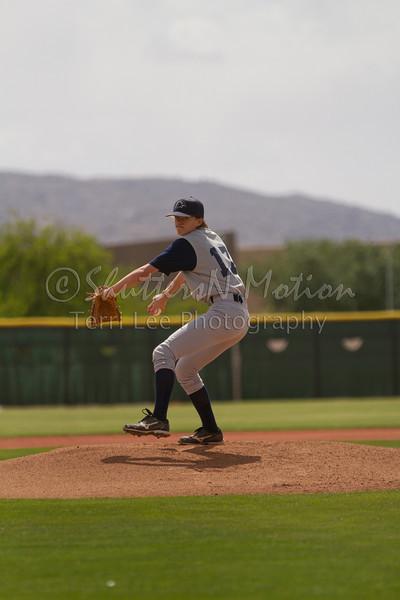 EVAC Baseball