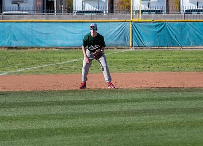Grondin's Baseball