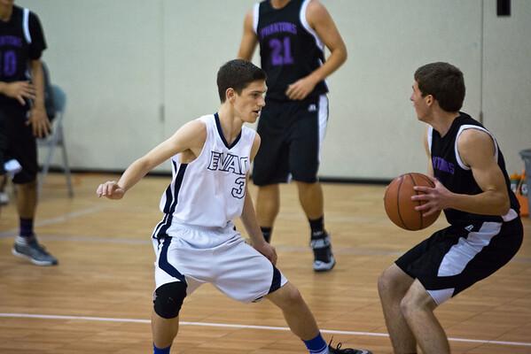 Griffin Weiss 2015