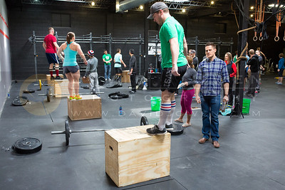 20140315-002 Crossfit Games 14 3 WOD