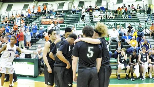 district tournament