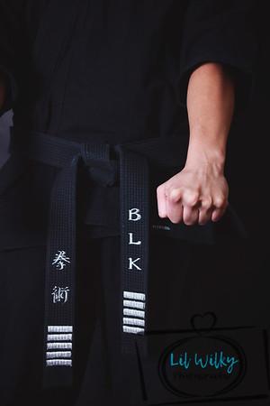 Madi - Karate (2017)