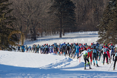 20140202-043 City of Lakes Loppet Sunday racing