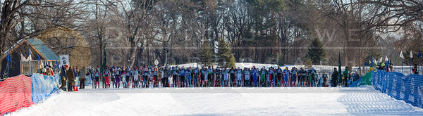 20140202-034-1 City of Lakes Loppet Sunday racing