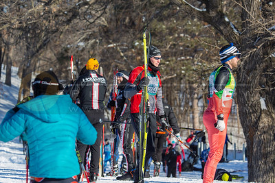 20140202-016 City of Lakes Loppet Sunday racing