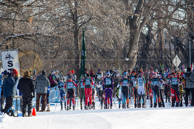 20140202-031 City of Lakes Loppet Sunday racing