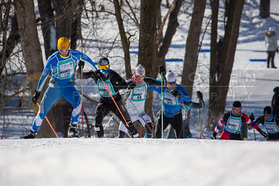 20140202-044 City of Lakes Loppet Sunday racing