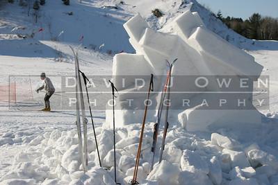 020406-169 Skiier and sculpture