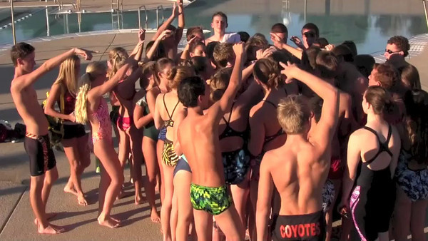 Campo Verde Swim & Dive 2013 Slideshow