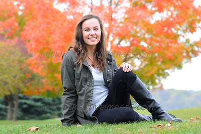 Sr Portraits Photographer Cary IL Tara K 10.20.15