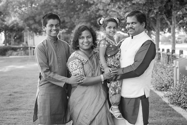 Sringish Family