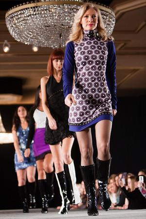 St. Francis Fashion Show 2012
