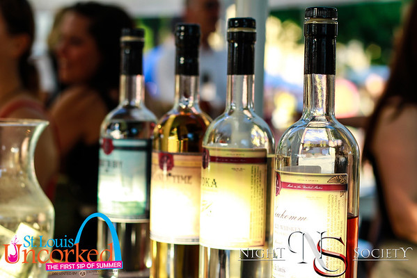 "St. Louis Uncorked ""The First Sip of Summer"" 2013 - Photos taken by 90 Degree Concepts"