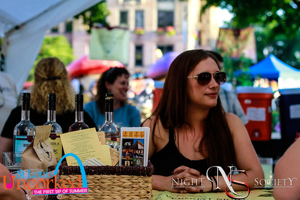 """St. Louis Uncorked """"The First Sip of Summer"""" 2013 - Photos taken by 90 Degree Concepts"""