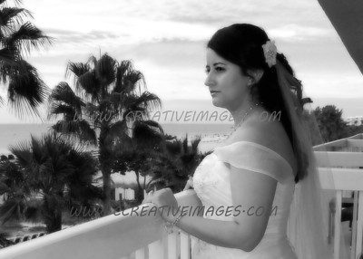 St Petersburg Florida Wedding 1.2014