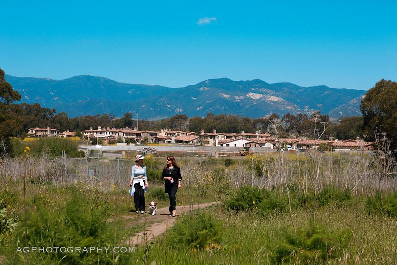 The Bluffs, Goleta, CA, 4/4/12