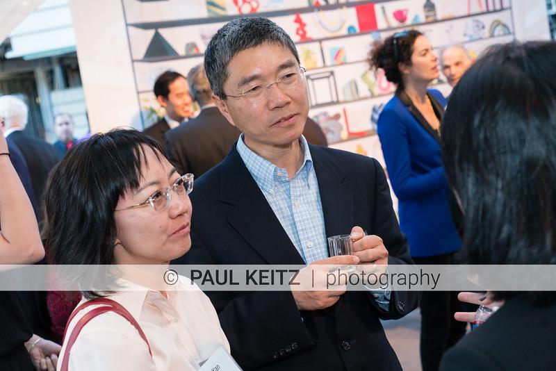 Professorship Investiture Ceremony