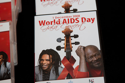 World Aids Day Concert 2010