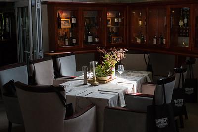 Stellenbosch Lounge Area 29 September