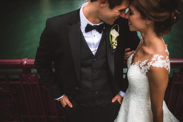 Stephanie & Jonathon :: married!