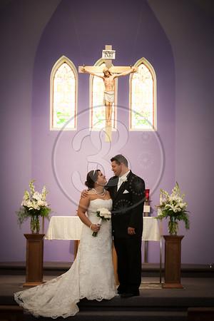 Steve & Morgan Wedding