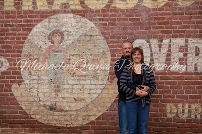 Steve + Denise