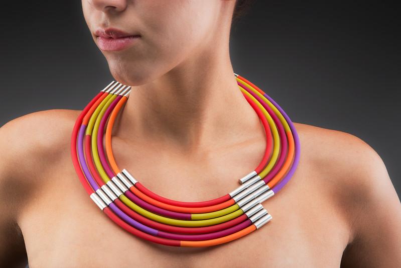 Shellie Bender Studios - necklace