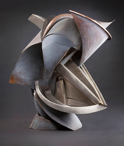 Jon Havener - sculpture