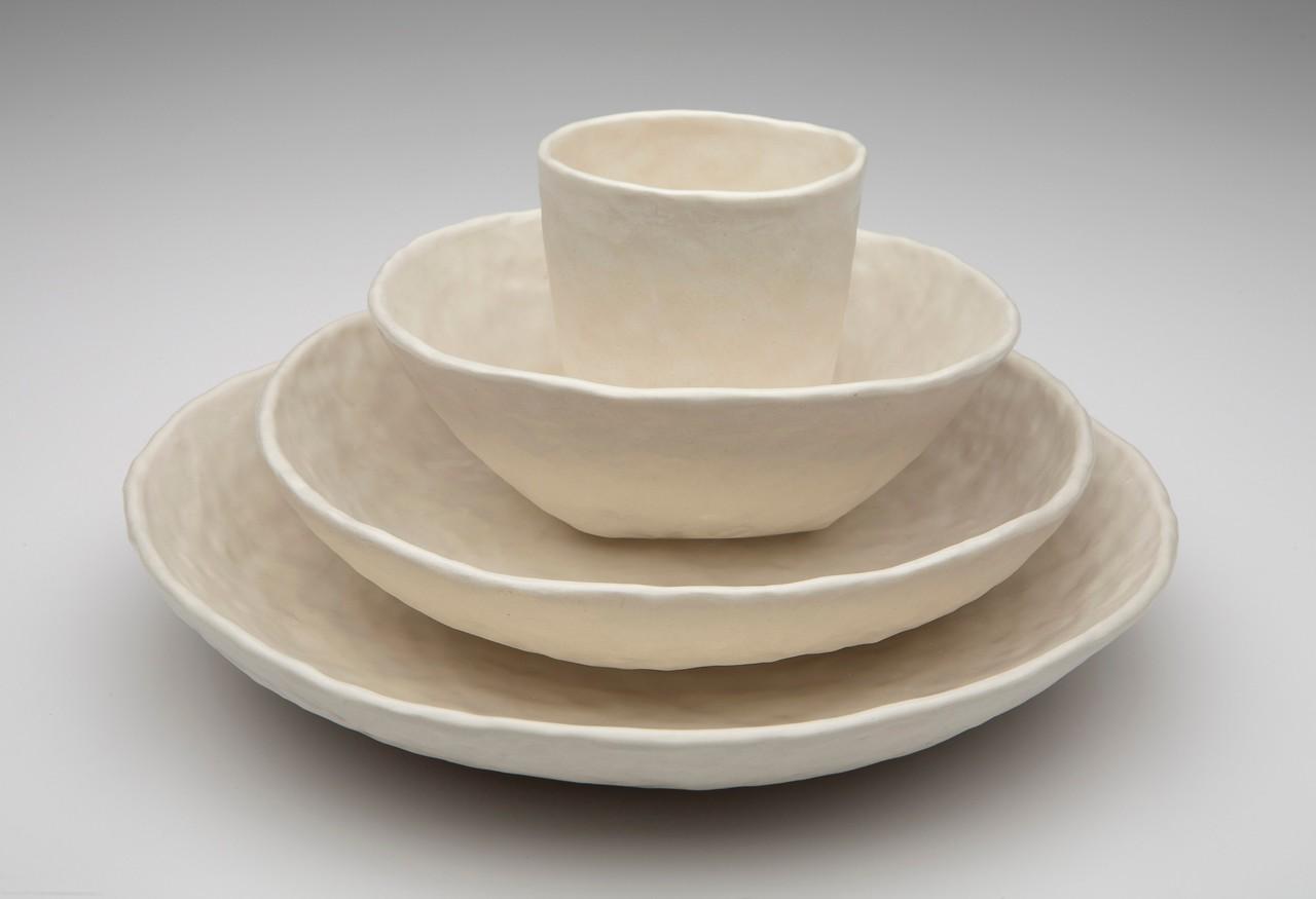Monika Laskowska - ceramics  http://www.monika-laskowska.com/portfolio.html